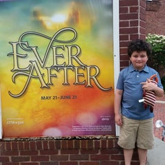 Photo taken at Paper Mill Playhouse by Sam H. on 6/3/2015