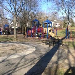 Photo taken at Alum Creek Park by Duane W. on 1/19/2013