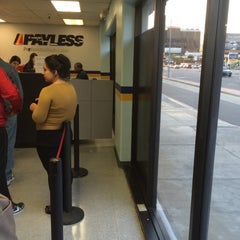 Photo taken at Payless Car Rental by JT L. on 3/3/2015