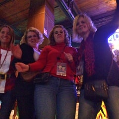 Photo taken at Coyote Ugly Saloon by Cheryl R. on 12/7/2014
