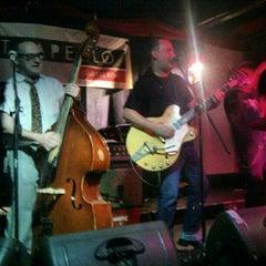 Photo taken at Estraperlo Club del Ritme by Nacho H. on 11/17/2012