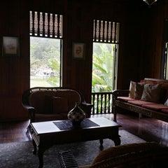Photo taken at D'Ark Resort Janda Baik by Raz R. on 8/31/2014