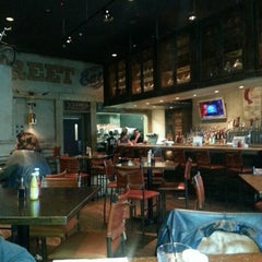 Photo taken at Flip Side by Angela G. on 11/27/2012
