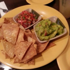 Photo taken at El Limon by Charity W. on 6/14/2013