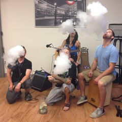 Photo taken at Keller, TX by Artisan Vapor Company Keller on 8/24/2014
