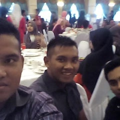 Photo taken at Kediaman Rasmi Perdana Menteri by Aq S. on 11/30/2014