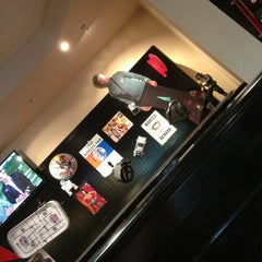 Photo taken at TGI Friday's by Cameron F. on 12/26/2012