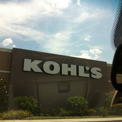 Photo taken at Kohl's by Sheri P. on 5/26/2012
