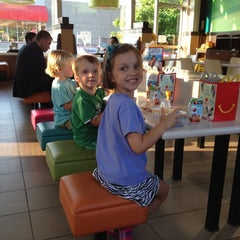 Photo taken at McDonald's by Lisa M. on 7/12/2012