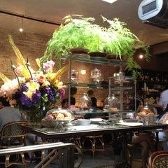 Photo taken at Zé Café by Jordana on 7/1/2012