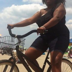 Photo taken at Pedals Bicycles by Tajmiah on 6/22/2012