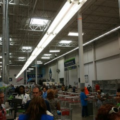 Photo taken at Sam's Club by CeeJay J. on 6/17/2012