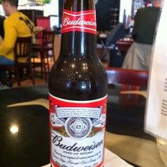 Photo taken at Mediterranean Breeze Restaurant & Sports Bar by Stan R. on 3/3/2012