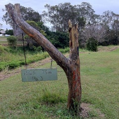 Photo taken at Zillmere Sports Club by Dave G. on 6/1/2012
