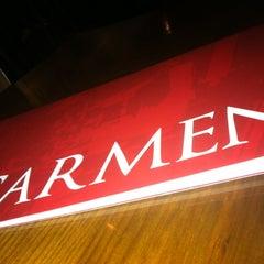 Photo taken at Carmen Gastrobar - Fontabella by Hugo G. on 8/19/2012