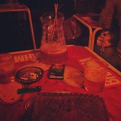 Photo taken at Cancion de la Trova by Debbie V. on 5/27/2012
