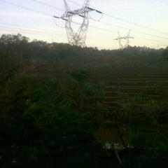Photo taken at Gepuk Ma Acih by Puja P. on 8/25/2012