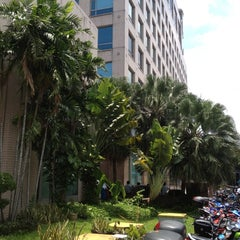 Photo taken at Wisma BSG by Fe M. on 3/6/2012