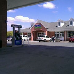 Photo taken at Royal Farms by Aaron O. on 4/20/2012