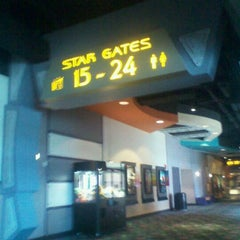 Photo taken at AMC Southlake 24 by Ahmad M. on 5/11/2012