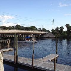 Photo taken at Rum River Tiki by Matt C. on 7/7/2012