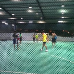 Photo taken at Challenger Sport Center by Iera A. on 5/18/2012