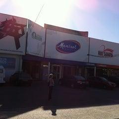 Photo taken at Marisol Madeiras by Rodrigo L. on 8/22/2012