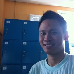 Photo taken at Biofitness by Dickson A. on 8/24/2012