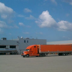 Photo taken at Schneider National by Paul W. on 9/2/2012