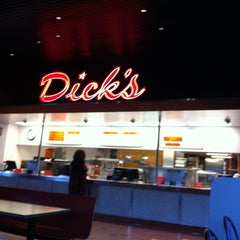 Photo taken at Dick's Drive-In by Jason H. on 8/31/2012