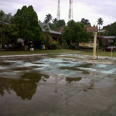 Photo taken at SMA Negeri 1 Kauditan by Valerian M. on 3/5/2012