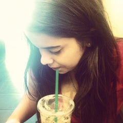 Photo taken at Starbucks by Kevin M. on 9/12/2012