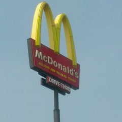 Photo taken at McDonald's by Darren F. on 6/16/2012