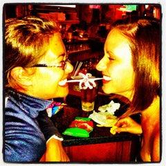 Photo taken at Ocean Pride Restaurant & Bar by Steve L. on 8/13/2012