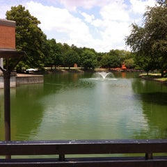 Photo taken at Richland College by Chris B. on 7/11/2012