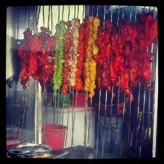 Photo taken at Sri Ananda Bahwan Restaurant by Amin K. on 8/23/2012