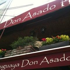 Photo taken at Don Asado by Luis on 6/23/2012