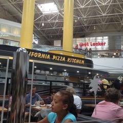 Photo taken at California Pizza Kitchen by Brandi B. on 8/25/2012