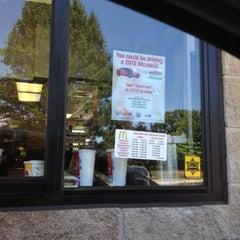 Photo taken at McDonald's by Carmen B. on 7/29/2012