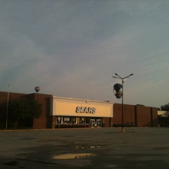 Photo taken at Sears by Rochelle C. on 8/18/2012