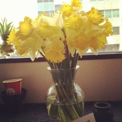 Photo taken at BNY Mellon Financial by Melissa on 3/17/2012
