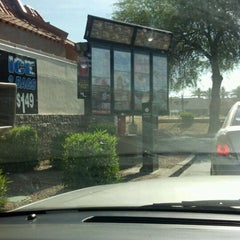 Photo taken at McDonald's by Harlie G. on 5/5/2012