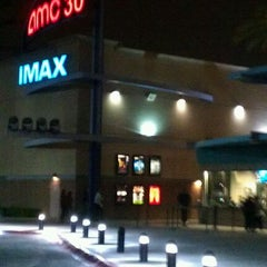 Photo taken at AMC Covina 30 by Dan G. on 3/23/2012