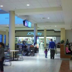Photo taken at Deptford Mall by Tom S. on 7/29/2012