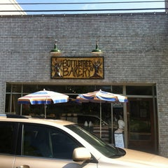 Photo taken at Bottletree Bakery by Sheldon H. on 7/25/2012