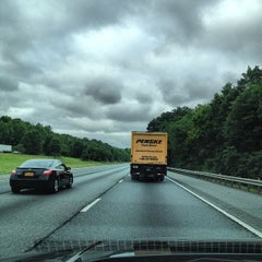 Photo taken at I-95 (Northeast Maryland) by Jose S. on 6/17/2012