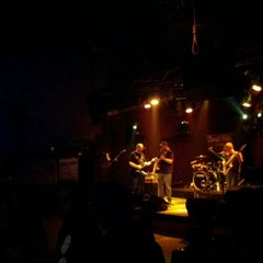 Photo taken at The Cell Block by Christopher H. on 3/30/2012