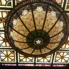 Photo taken at The Driskill by pierre a. on 3/10/2012