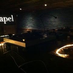 Photo taken at Chapel Tavern by Bryan L. on 7/22/2012