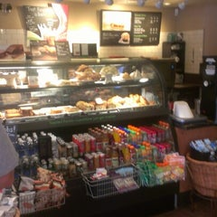 Photo taken at Starbucks by Tracy L. on 8/25/2012